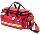 "Elite Bags ""CRITICAL'S"" rood"