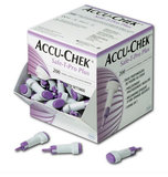 Accu-Check Safe-T-Pro Plus