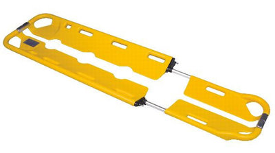 "Schepbrancard Ultrascoop Stretcher ""X-ray"""