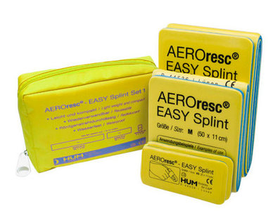 AEROresc EASY Splint Set