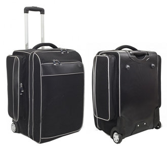 Sport's Trolley - Elite Bags