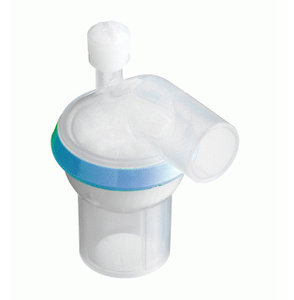 Bactertie / HME filter Hygrovent Child