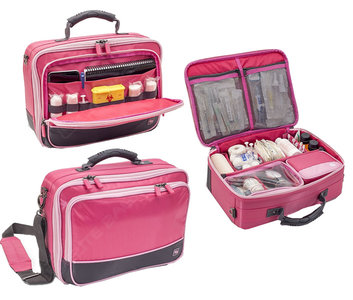 Elite Bags Community's Nursing Bag roze