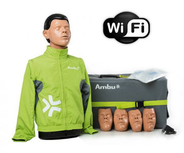 Ambuman wireless