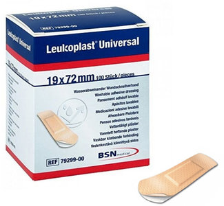 Leukoplast Universal 19 x 72 mm