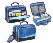 Elite Bags Community's Nursing Bag blauw
